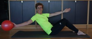 Pilates in Wateringen